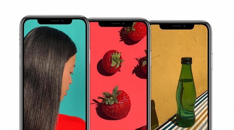 iPhone X вернулся в продажу в виде восстановленных устройств и стал прямым конкурентом iPhone XR