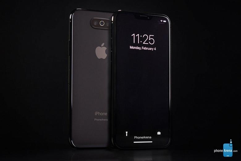 Весь в чёрном. Свежие изображения iPhone XI демонстрируют тёмную тему в iOS 13