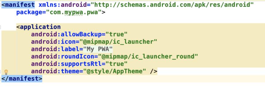 Play Store теперь принимает прогрессивные веб-приложения (PWA) - 14