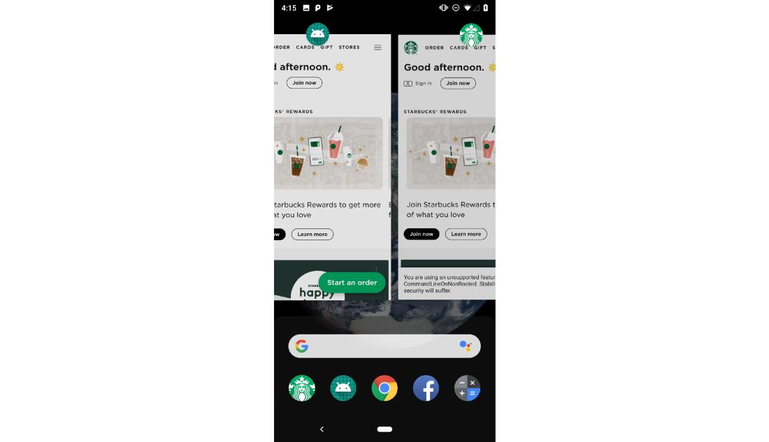 Play Store теперь принимает прогрессивные веб-приложения (PWA) - 9