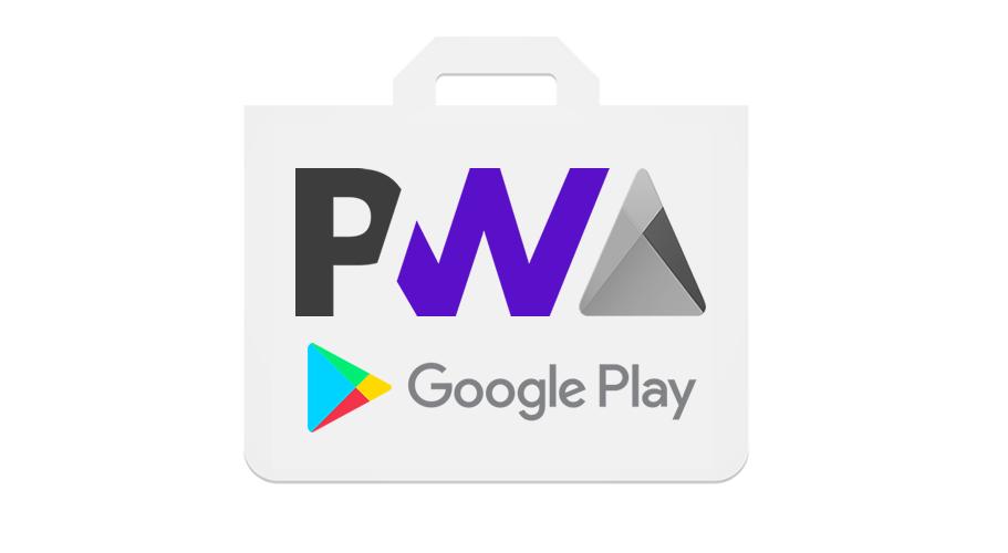 Play Store теперь принимает прогрессивные веб-приложения (PWA) - 1