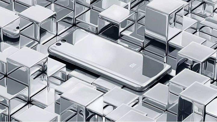 Дизайном флагманского смартфона Xiaomi Mi 9 занимается создатель Xiaomi Mi 6