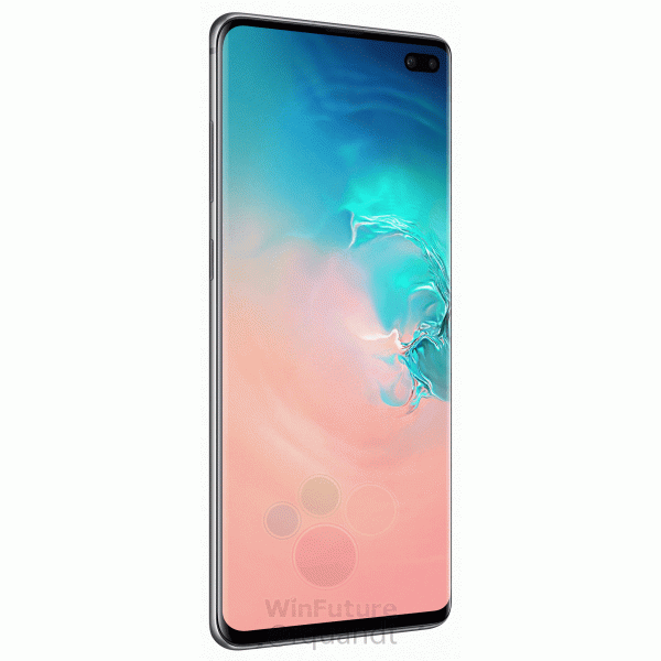 Керамический Samsung Galaxy S10+ сравнили с обычным на официальных изображениях