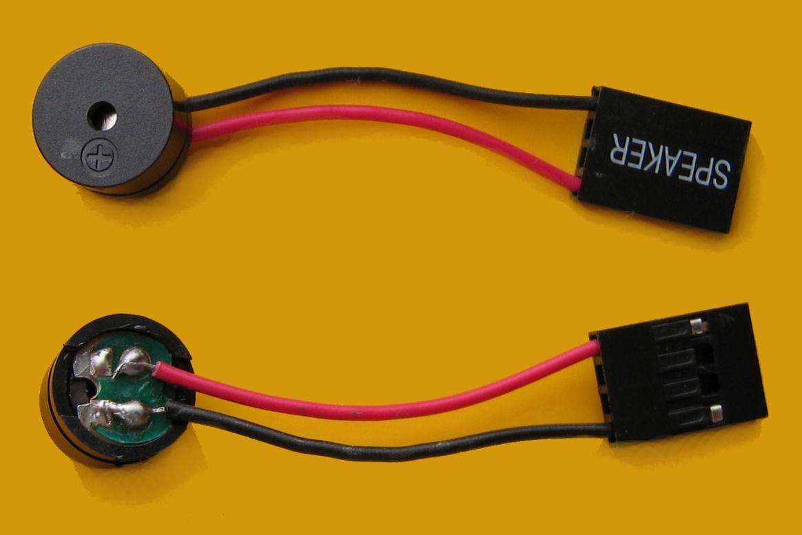 PC Speaker To Eleven - 1