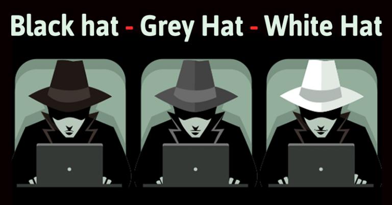 Хакеры в рамках законов РФ - 1