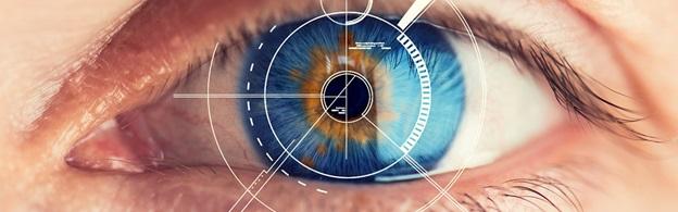 Падает зрение после лазерной коррекции
