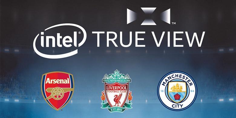 Партнёрство Intel с командами английской Премьер-лиги позволит фанатам по-новому взглянуть на футбол