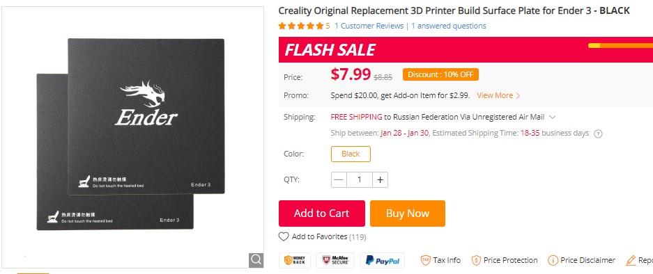 Полезные и неочевидные вещи для 3D принтера: мелочевка для 3D печатника - 11