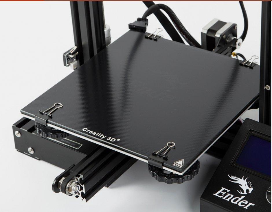 Полезные и неочевидные вещи для 3D принтера: мелочевка для 3D печатника - 17