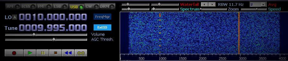 Радиолюбительские измерения: когда нет частотомера - 1