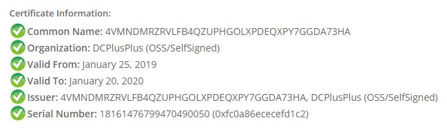 Шифрование трафика в Direct Connect, ч.2 - 2