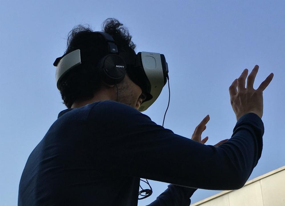 В продаже появились очки Oculus Go с набором «клубничного» контента - 2