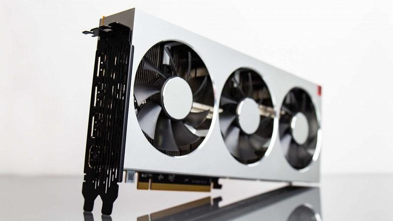 Новая надежда майнеров: первые тесты показывают, что Radeon VII выдаёт 90 MH/s при добыче Ethereum