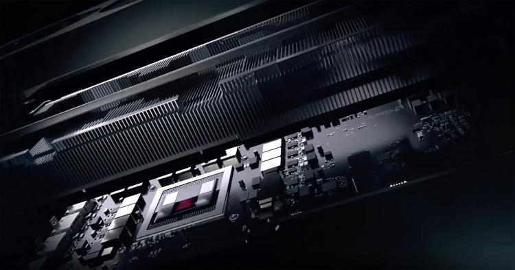 Новая статья: Обзор видеокарты AMD Radeon VII: сила — в нанометрах