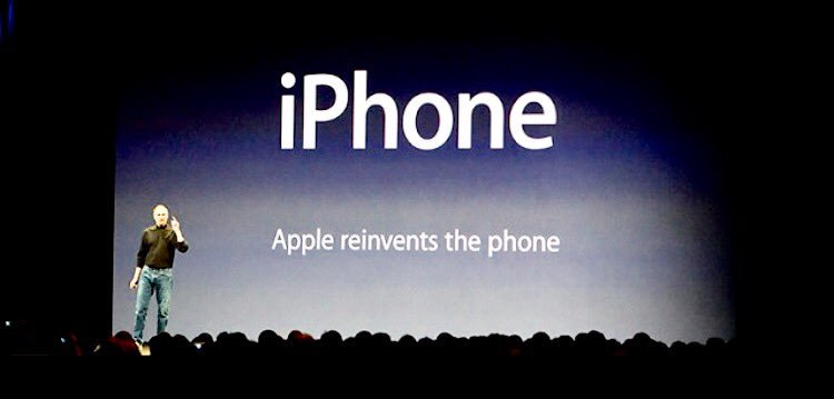Новый старый телефон. Reinvent the PSTN phone - 1