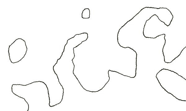 Снова о диаграммах Вороного - 16