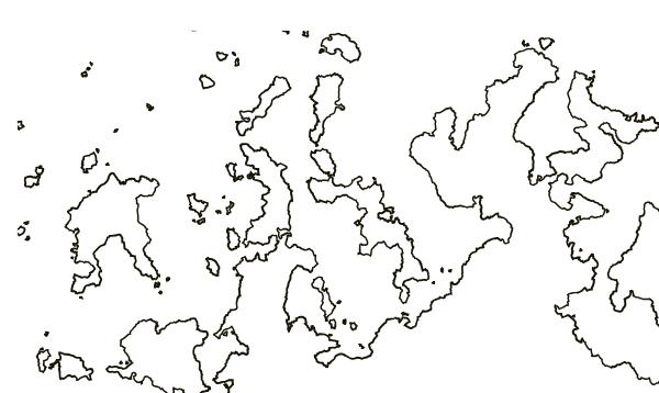 Снова о диаграммах Вороного - 17
