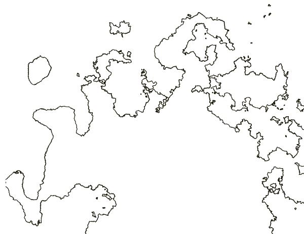 Снова о диаграммах Вороного - 20