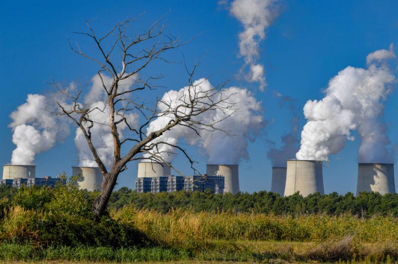 В ближайшем будущем Германия планирует отказаться от угля - 1