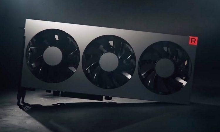 Видеокарты AMD на базе Navi выйдут не раньше октября