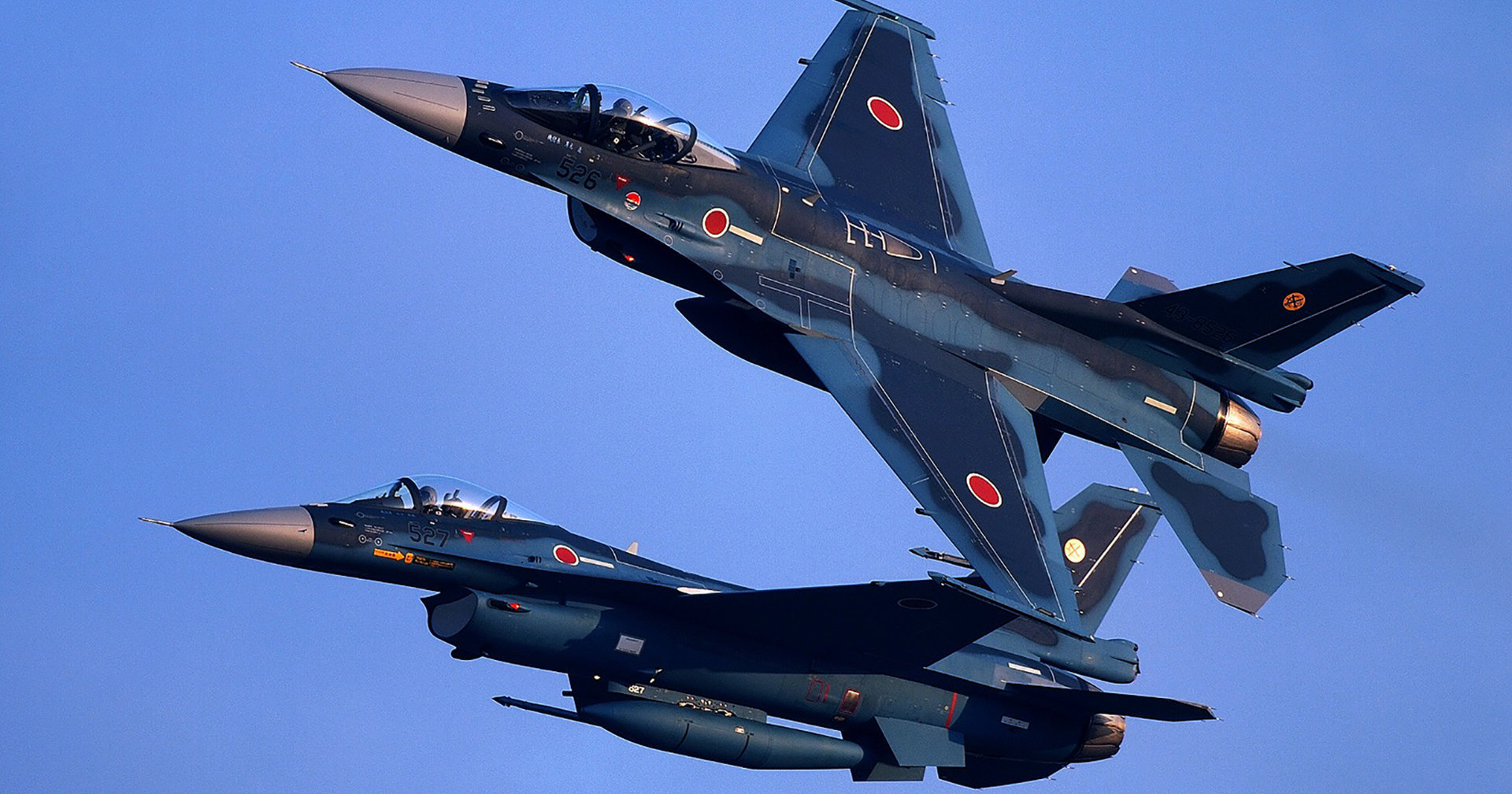 Японцы взяли 15 лет на разработку истребителя