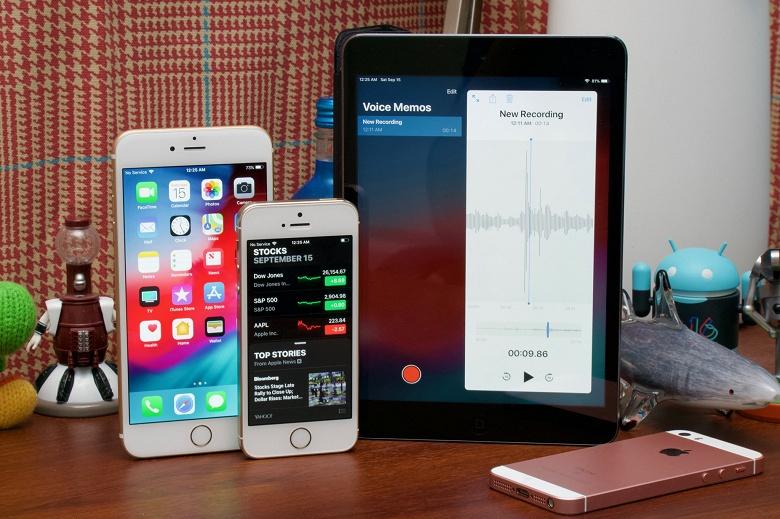 Аналитики считают, что пользователи iPhone будут дольше держаться за старые устройства, не желая покупать новые смартфоны