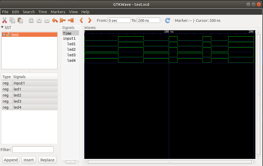 Начинаем FPGA на Python - 2