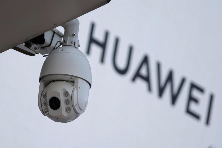 Власти Германии проводят расследование потенциальных угроз безопасности Huawei