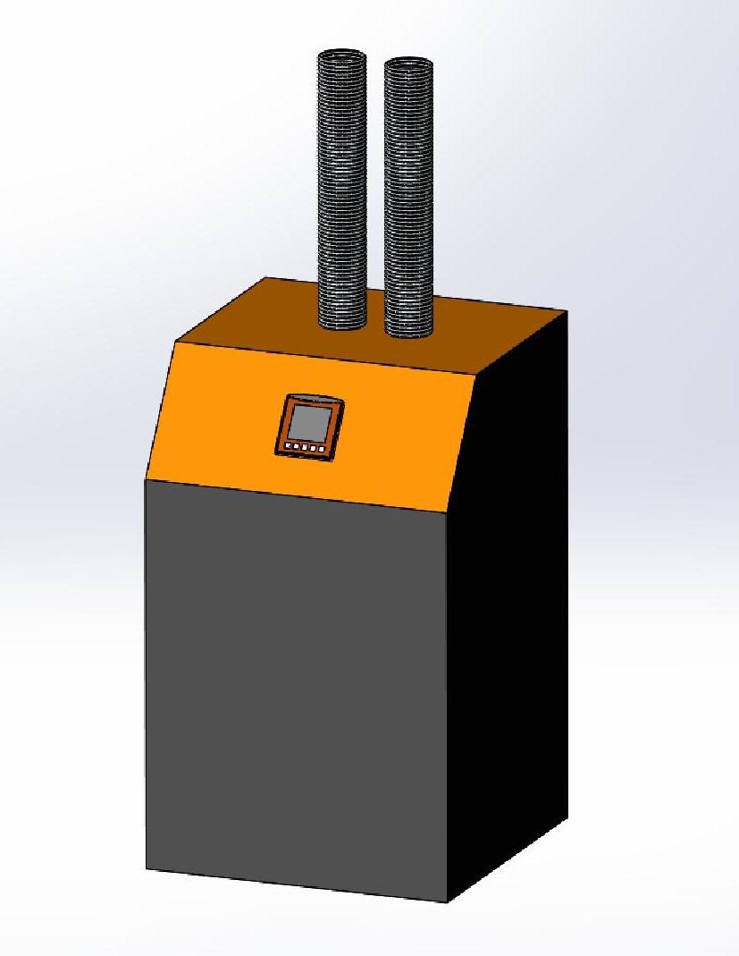 Зачем нужен термоакустический генератор? - 1