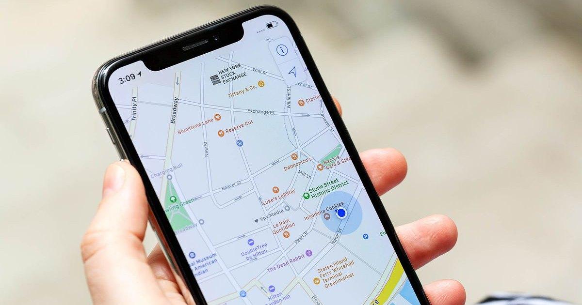 Google добавит в карты дополненную реальность