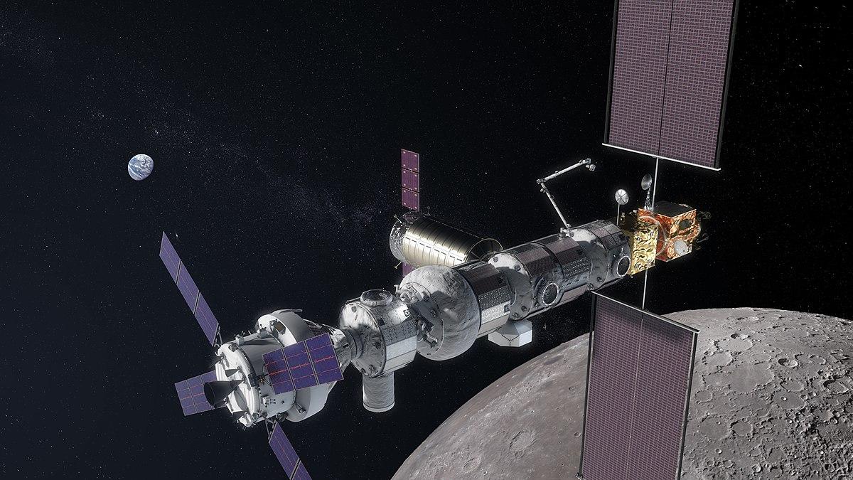 NASA ищет партнёров в американской индустрии для создания частично многоразового пилотируемого лендера - 1