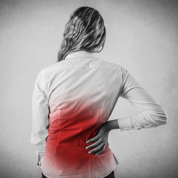 Боль в спине — понимание с позиции современной медицины - 1