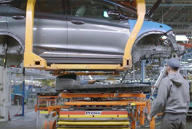 Как в моем электромобиле Chevrolet Bolt по гарантии заменили два батарейных модуля, а третий под мониторингом - 1