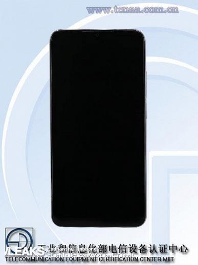 Смартфон Meizu Note 9 впервые позирует на живых фото