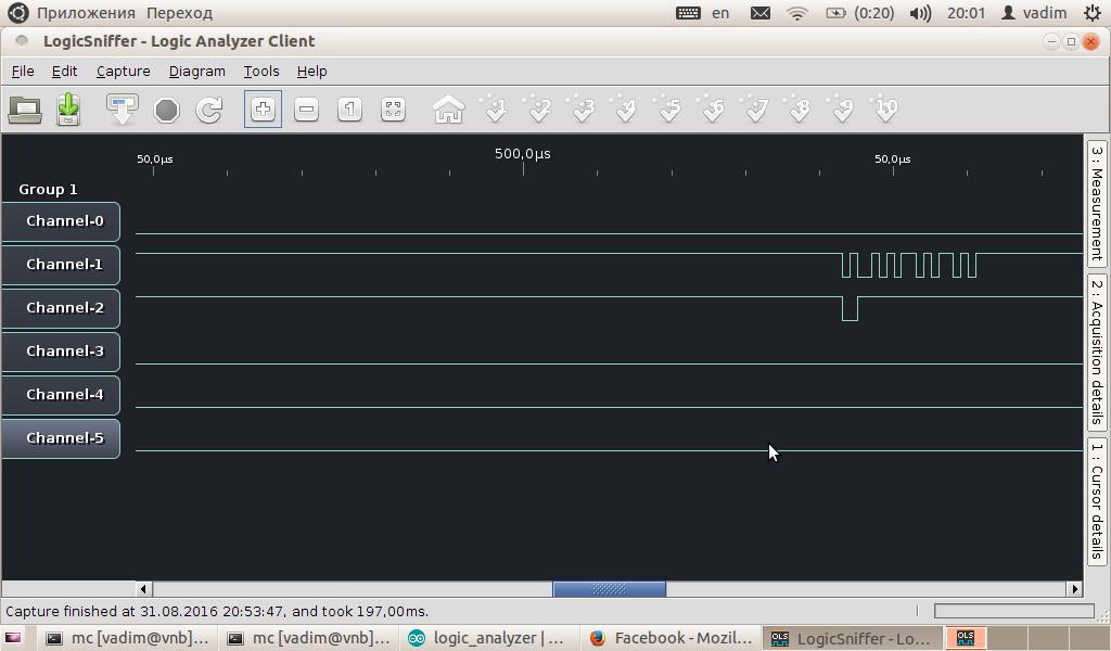 Создание альтернативного дисплея для синтезатора-сэмплера Ensoniq EPS16+ и ASR10 - 2