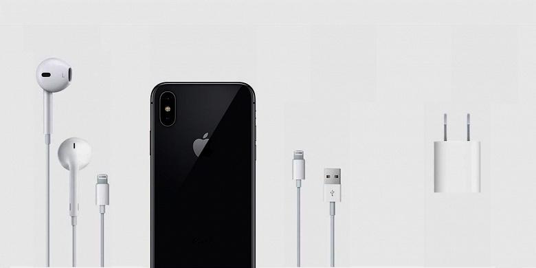 То ли жадность, то ли принцип: смартфоны iPhone следующего поколения тоже будут поставляться с зарядным устройством мощностью 5 Вт