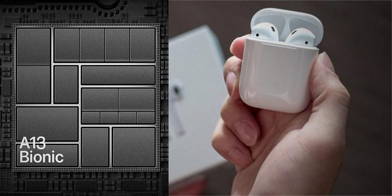 В нынешнем году ожидается выход новых часов Apple Watch и наушников AirPods, что дополнительно подстегнёт продажи этих устройств
