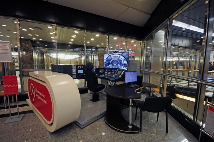 4G-сеть МТС заработала на всех станциях московского метро