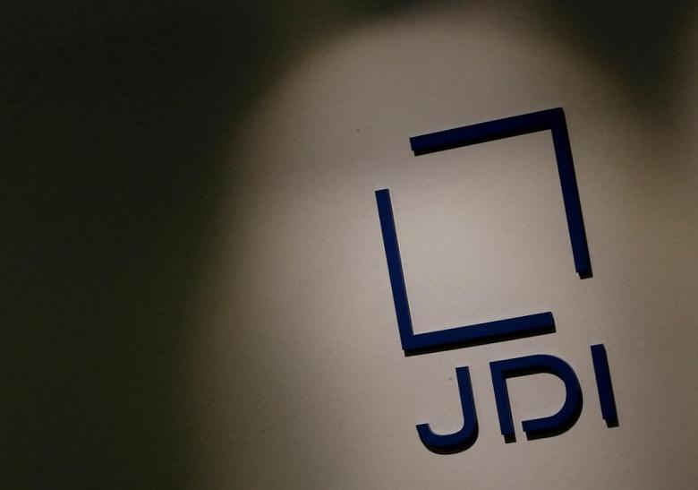 Japan Display спасут от банкротства китайские и тайваньские инвесторы