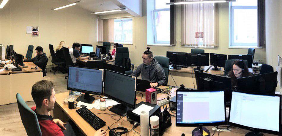 Как мы открывали офисы разработки - 2