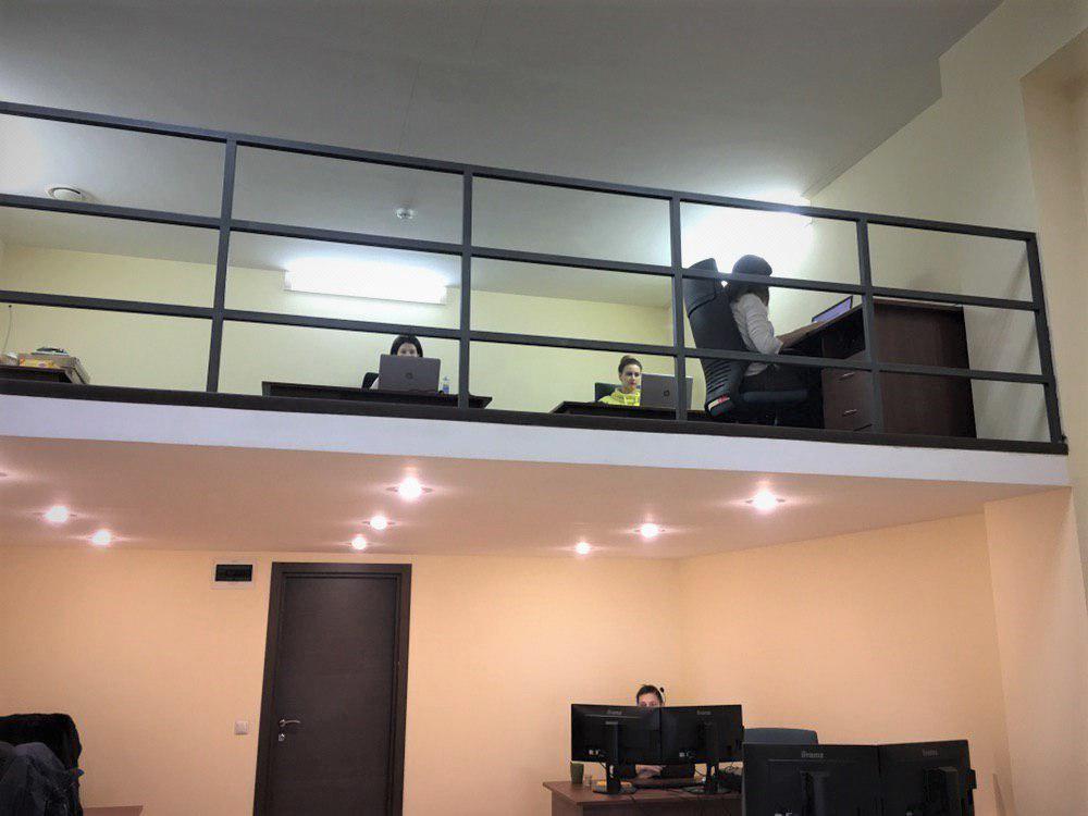Как мы открывали офисы разработки - 3
