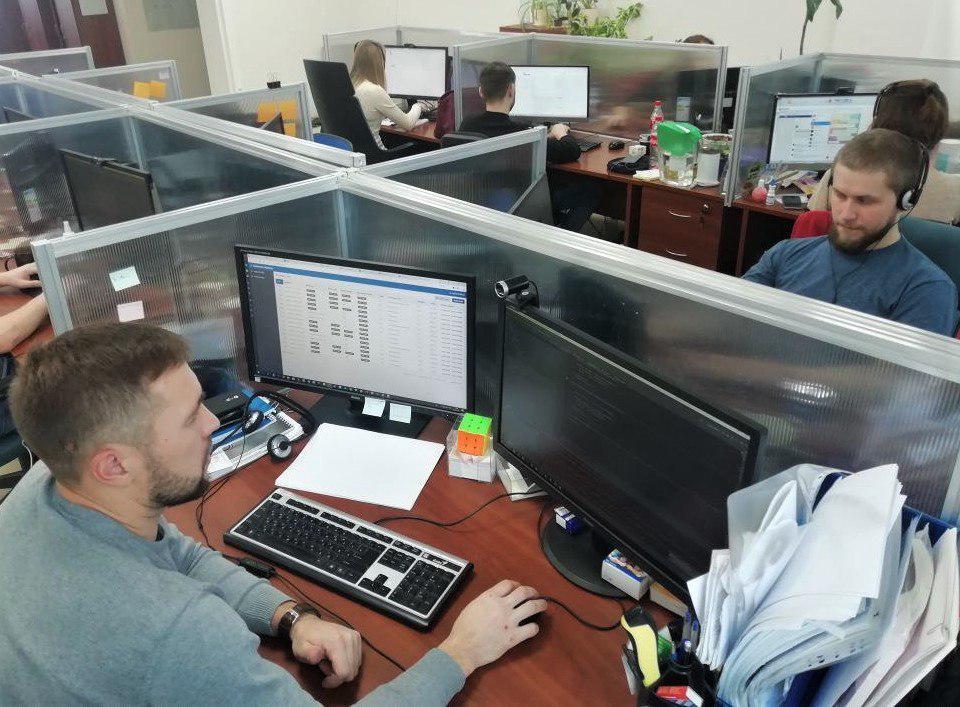 Как мы открывали офисы разработки - 1