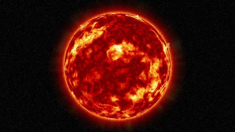 Проект «Интергелиозонд» по исследованию Солнца приостановлен