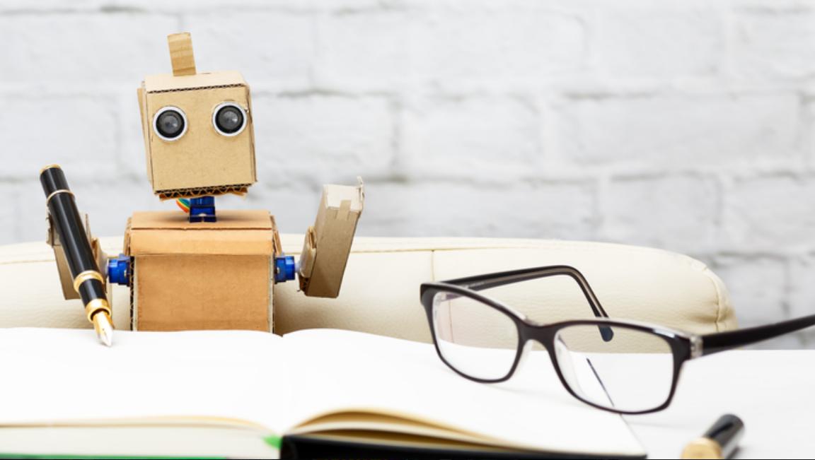 Роботы в журналистике, или Как использовать искусственный интеллект для создания контента - 1
