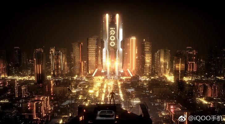 В ответ на Honor и Redmi компания Vivo представила новый бренд смартфонов Iqoo