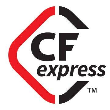 В следующем квартале ожидается выход камеры Nikon, поддерживающей карты памяти CF Express