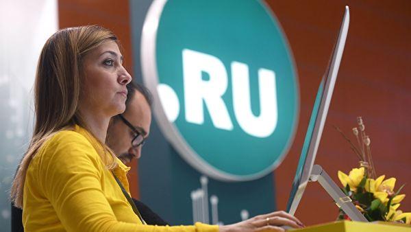 Законопроект об устойчивой работе Рунета принят в первом чтении - 1