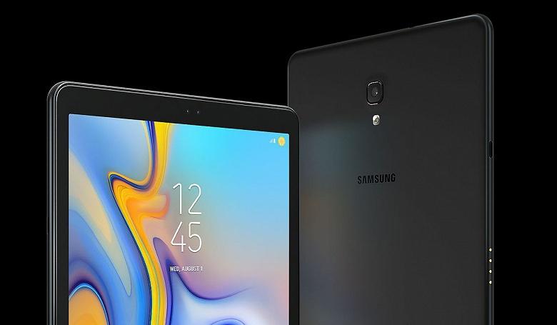 Новый бюджетный планшет Samsung не разочарует производительностью