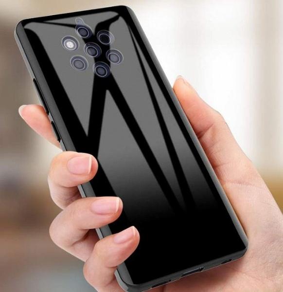 Разрешение всех датчиков изображения основной камеры смартфона Nokia 9 PureView может превысить 70 Мп